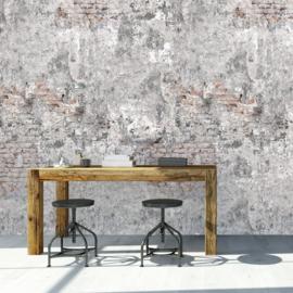 Behangexpresse Passion for Materials INGK Fotobehang INK7377 Le Crotoy/Steen/Beton/Modern/Landelijk