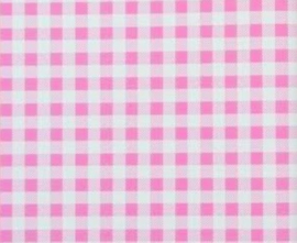 Noordwand Assorti/Bluuming Affairs Behang 44568  Roze Blokje/Modern/Landelijk/Romantisch