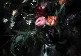 Komar Home Imagine Edition 4 Fotobehang 8-999 Still Life/Bloemen/Botanisch