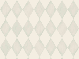 BN Wallcoverings Doodleedo Behang 220762 Join The Circus/Harlequin/Ruiten/Mix & Match/Landelijk/Vintage/Kinderkamer