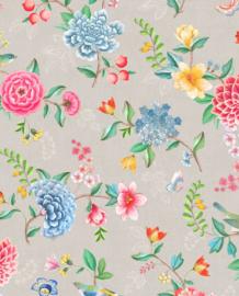 Eijffinger Pip Studio 5 Behang 300102 Bloemen/Vogels/Flowers/Landelijk/Romantisch/Kinderkamer/Zand
