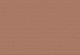 Hookedonwalls Tinted Tiles Behang 29053 Blend/Modern/Grafisch