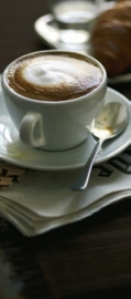 Fotobehang 2-1015 Komar Koffie