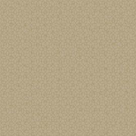 Noordwand Metallic FX/Galerie Behang W78183 Grafisch/Modern/Art deco/Ster