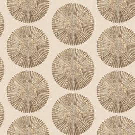 Noordwand Bazaar Behang G78332 Cirkels/Bloemen/Natuurlijk/Modern