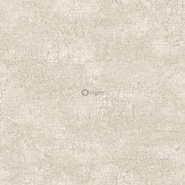 Origin Matieres Stone Behang 349-347563 Natuursteen met craquele effect/Modern/Landelijk
