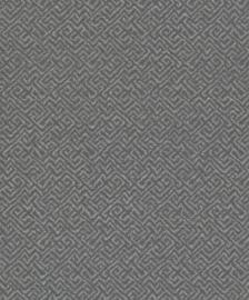 BN Walls/Voca Grounded Behang 220655 Ambler/Grafisch/Modern