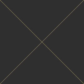 Origin City Chic Behang 353-347719 Grafisch/Modern/Lijnen/Zwart/Goud