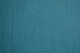 Opruiming. Aqua/Blauw tint