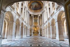 AS Creation Wallpaper XXL3  Fotobehang 470596XL Paleis/Versailles Castle
