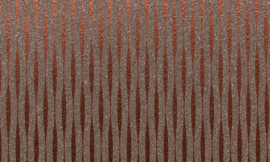 Arte Graphite Behang GRA2007 Wandtextile/Mica/Modern