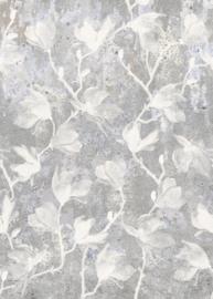 Behangexpresse Floral-Utopia Fotobehang INK7574 Magnolia Walls/Bloemen/Botanisch