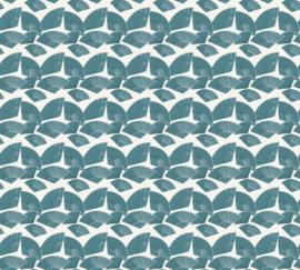 AS Creation Karl Lagerfeld Behang 37847-2 Modern/Waaier/Grafisch