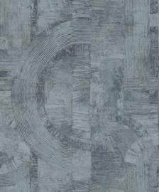Rasch Composition Behang 554786 Modern/Grafisch/Beton