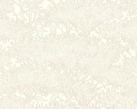 AS Creation Absolutely Chic Behang 36972-7 Bloemen/Botanisch/Natuurlijk/Landelijk/Modern