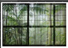 ASCreation Walls by Patel DD113737 Rainforest 1/Natuurlijk/Botanisch/Regenwoud