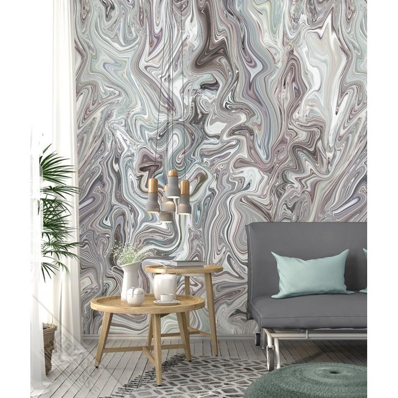 New Materials Fotobehang  INK7057 Notting Hill/Modern/Retro - Behangexpresse