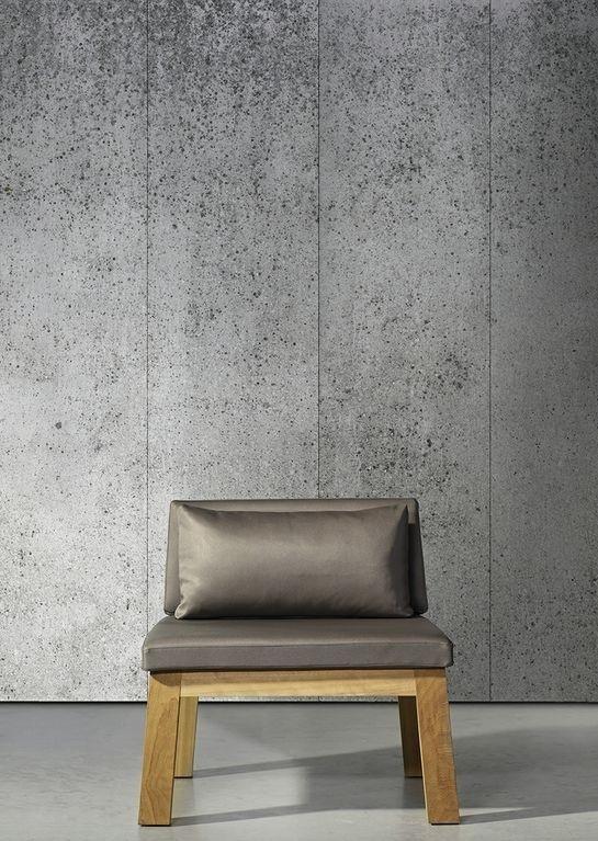 Arte Concrete Piet Boon Behang CON-05 Beton/Steen/Industrieel