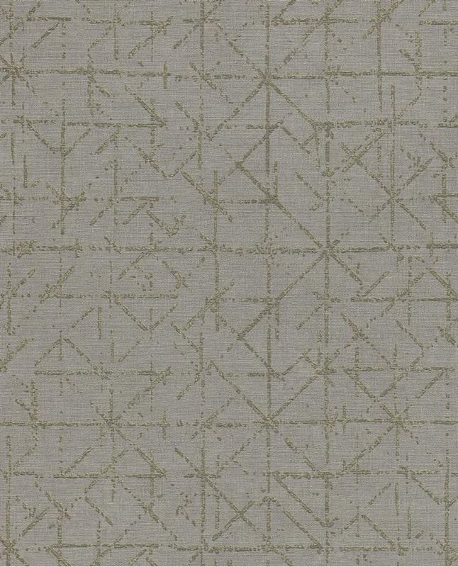 Eijffinger Topaz Behang 394532 Geometrisch/Grafisch/Stoer/Industrieel/Chic