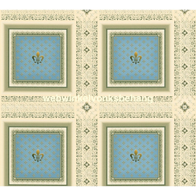 Behang 33541-2 Hermitage10-ASCreation