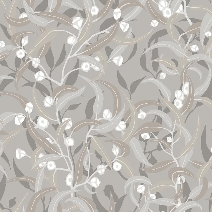 Hookedonwalls Daimon Behang DA23270 Botanisch/Bloemen/Landelijk/Natuurlijk