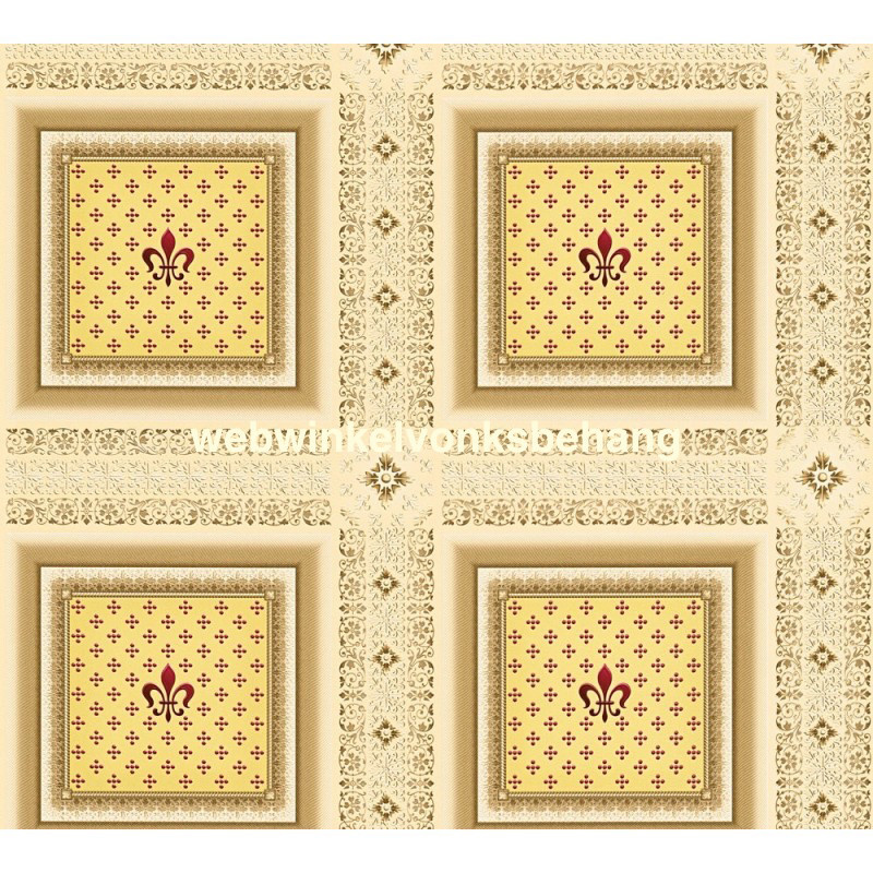 Behang 33541-1 Hermitage10-ASCreation