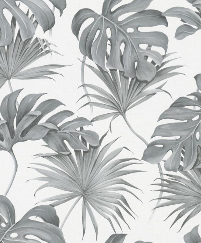Noordwand New Spirit Behang 32743 Botanisch/Bladeren/Monstera