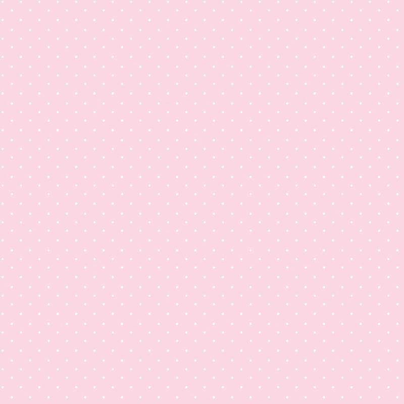 Behang Kinderkamer Roze.Noordwand Just 4 Kids 2 Behang G56511 Stippen Dots