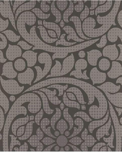Eijffinger Whisper Behang. 352083 Romantisch/Klassiek