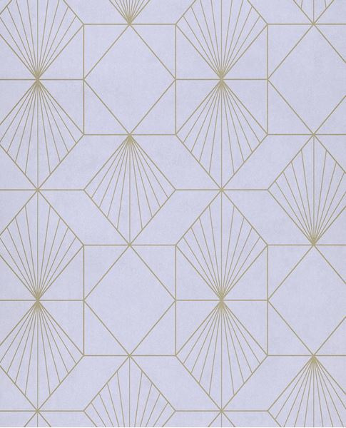 Eijffinger Geonature Behang 366070 Grafisch Modern