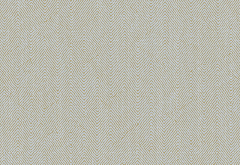 Hookedonwalls Sketch Behang 19506 Shackle/Modern/Grafisch/Lijnen