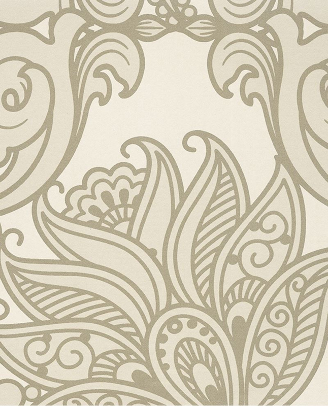 Eijffinger Charm Behang  331239 Klassiek/Ornament/Barok/Bloem/Romantisch