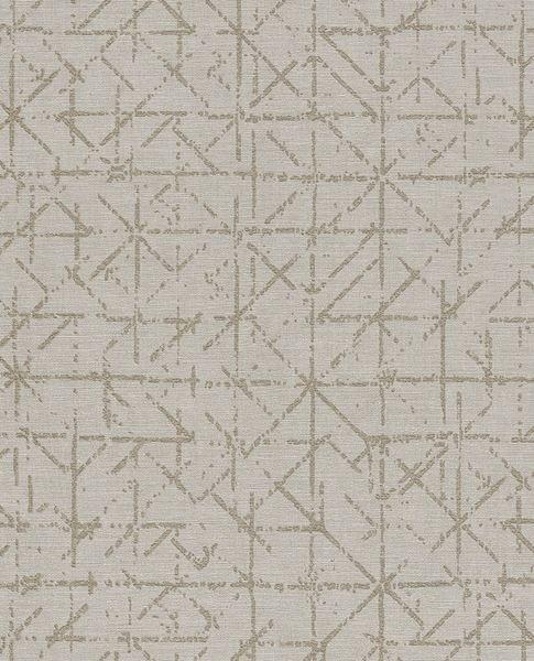 Eijffinger Topaz Behang 394530 Geometrisch/Grafisch/Industrieel/Stoer/Chic