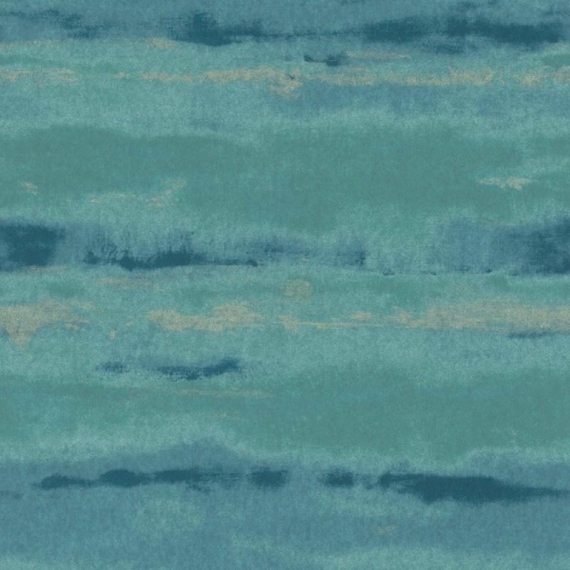 Rasch Amiata 296074 Modern/Strepen/Aquarel/Natuurlijk Behang