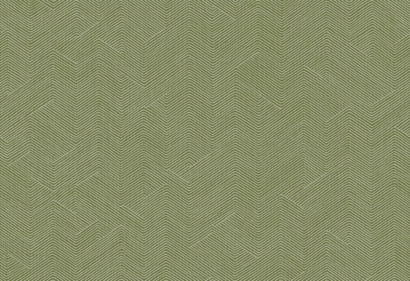 Hookedonwalls Sketch Behang 19508 Shackle/Modern/Grafisch/Lijnen