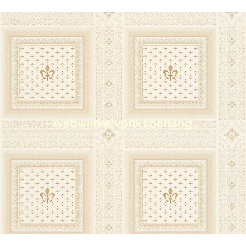 Behang 33541-4 Hermitage10-ASCreation