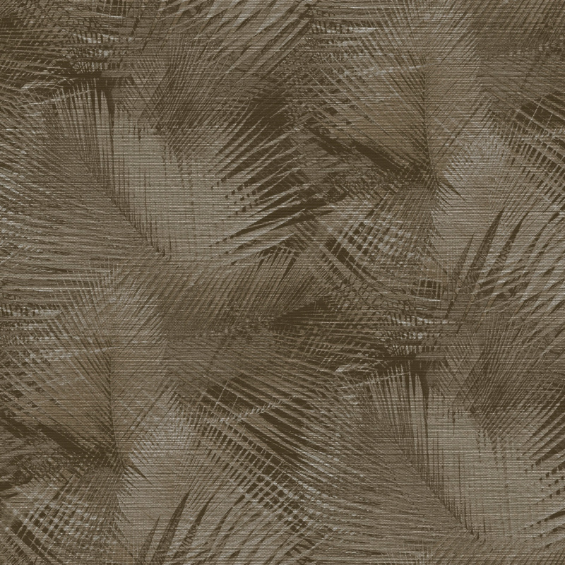 Arte Avalon Behang 31554 Shield/Varens/Botanisch/Natuur