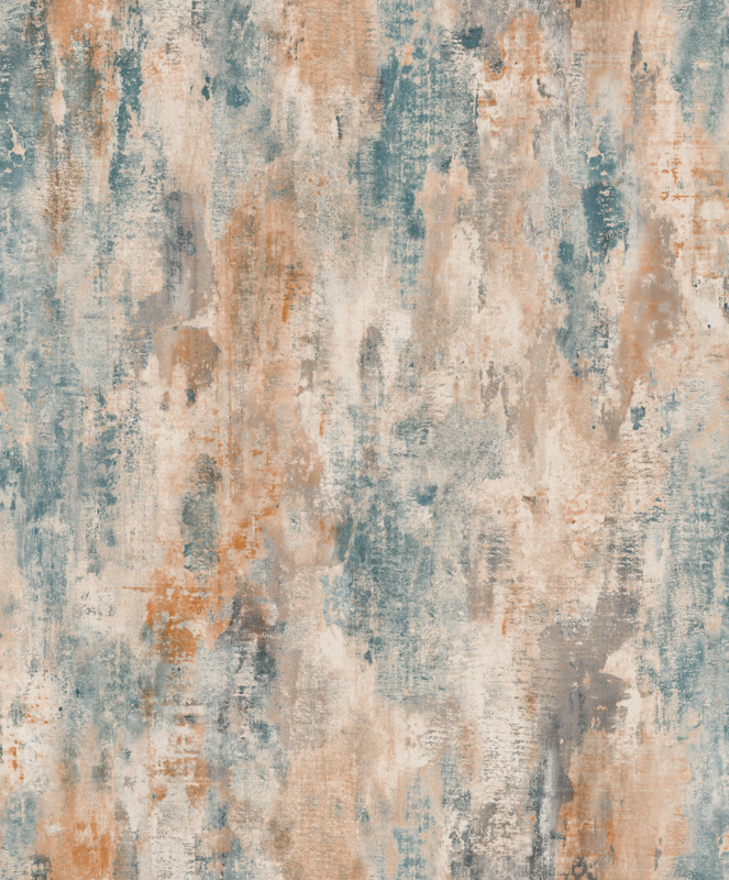 Dutch Wallcoverings Jungle Fever Behang JF1102 Rosa Plain/Uni/Structuur/Verweerd/Landelijk/Modern