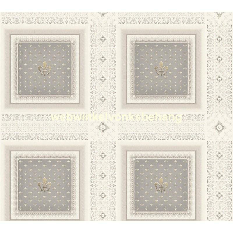 Behang 33541-5  Hermitage10-ASCreation