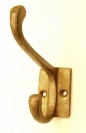 nr.1 schoolhaak bronsantiek