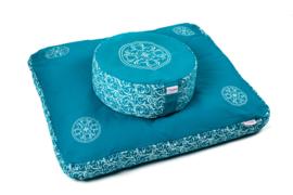 Relaxset Mandala  | Turquoise