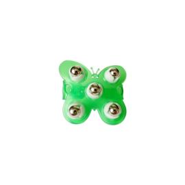 Flowee Massagevlinder | Groen