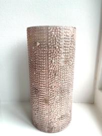 Vaas Shine - Pink - Large - Ø13 x H16