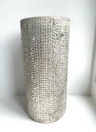 Vaas Shine - Ivory - Large - Ø13 x H16
