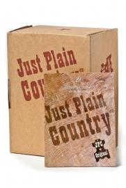 Just Plain Country miniatuurlaarsje