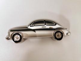 Auto - Opener -  Magneet - Zilver - 10.5 cm