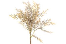 Decoratie takken - kunststof - Fargesia angustissima - Ø 20 cm - 78cm - Bruin