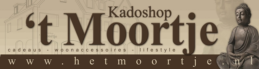 Kadoshop 't Moortje