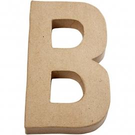 Letter B - groot