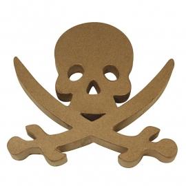 Piratenkop